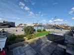 Exceptionnel T3 avec toit terrasse de 50 m² garage et cave 8/8