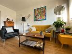 Appartement Nantes 4 pièces 84 m2 Secteur Longchamp 1/9
