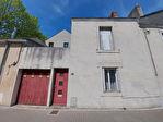 Maison Nantes République 3 P 60 m2 Garage & Terrasse. 1/9