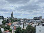 Nantes Centre-Ville - St Clément / St Donatien - T3 dernier étage balcon 1/6