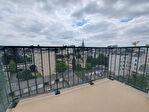 Nantes Centre-Ville - St Clément / St Donatien - T3 dernier étage balcon 2/6