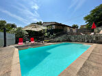 Superbe villa de 226 m² avec 5 chambres et piscine 1/18