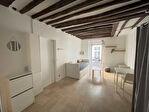 Appartement Paris 1 pièce(s) 25 m2 1/4