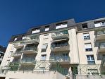 Proche centre, appartement de type 1 avec terrasse et parking 4/4