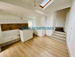 Blois centre appartement avec terrasse 4/4