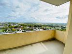 BLOIS appartement  avec vue Loire bénéficiant d'un box 3/6