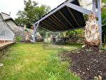 BLOIS : duplex avec jardin privatif 8/8