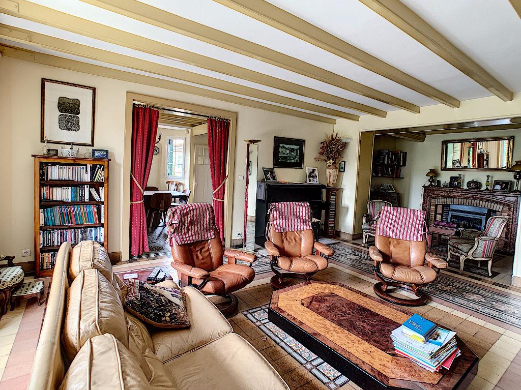 vente maison de luxe 85400 lucon