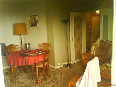 Appartement NOISIEL - 2 pieces - 53 m2