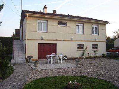 maison LAGNY SUR MARNE - 5 pieces - 145 m2