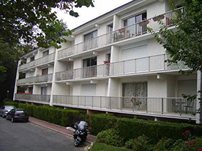 appartement LAGNY SUR MARNE - 4 pieces - 111 m2