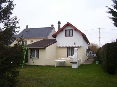 maison LAGNY SUR MARNE - 5 pieces - 95 m2