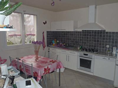 maison LAGNY SUR MARNE - 7 pieces - 140 m2