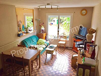 Maison Noisiel 4 pieces 86m2  quartier ferme du Buisson