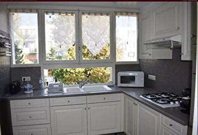 Appartement Lagny Sur Marne 3 pieces 64 m2