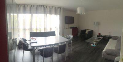 Noisiel - Appartement - 4 pieces - 83 m2