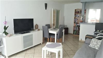 Appartement Lagny Sur Marne 3 pieces