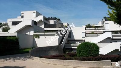 Appartement Champs Sur Marne 5 pieces 112 m2