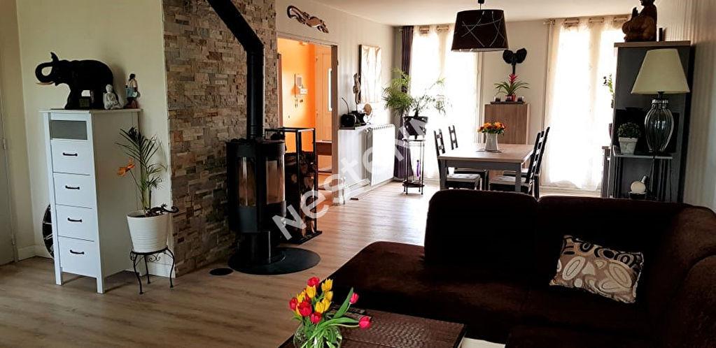 photos n°1 Pomponne - Maison de 125m² - 4 chambres