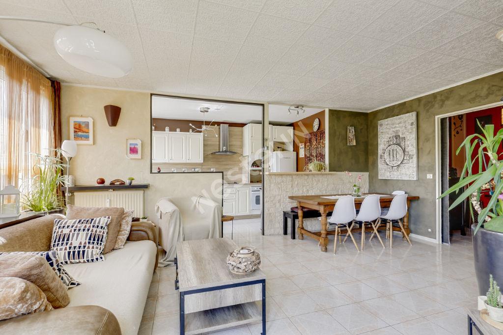 photos n°1 Appartement Champs Sur Marne 4 pièces 93 m2