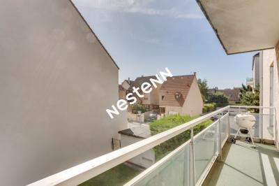 Appartement Pontault Combault 4 pieces 85 m2