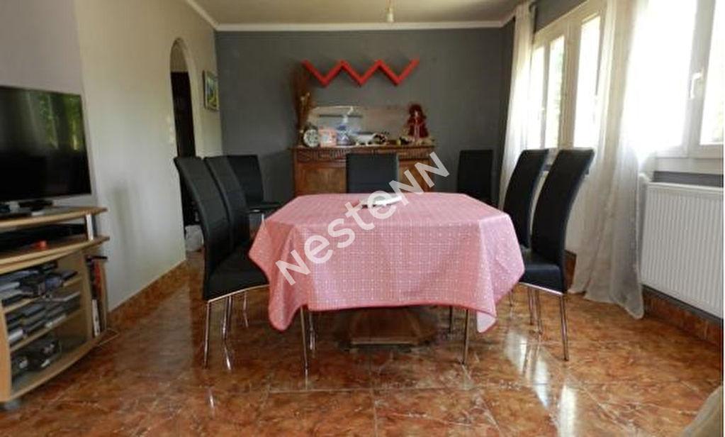 Maison Villeparisis 4 pièces 85 m2