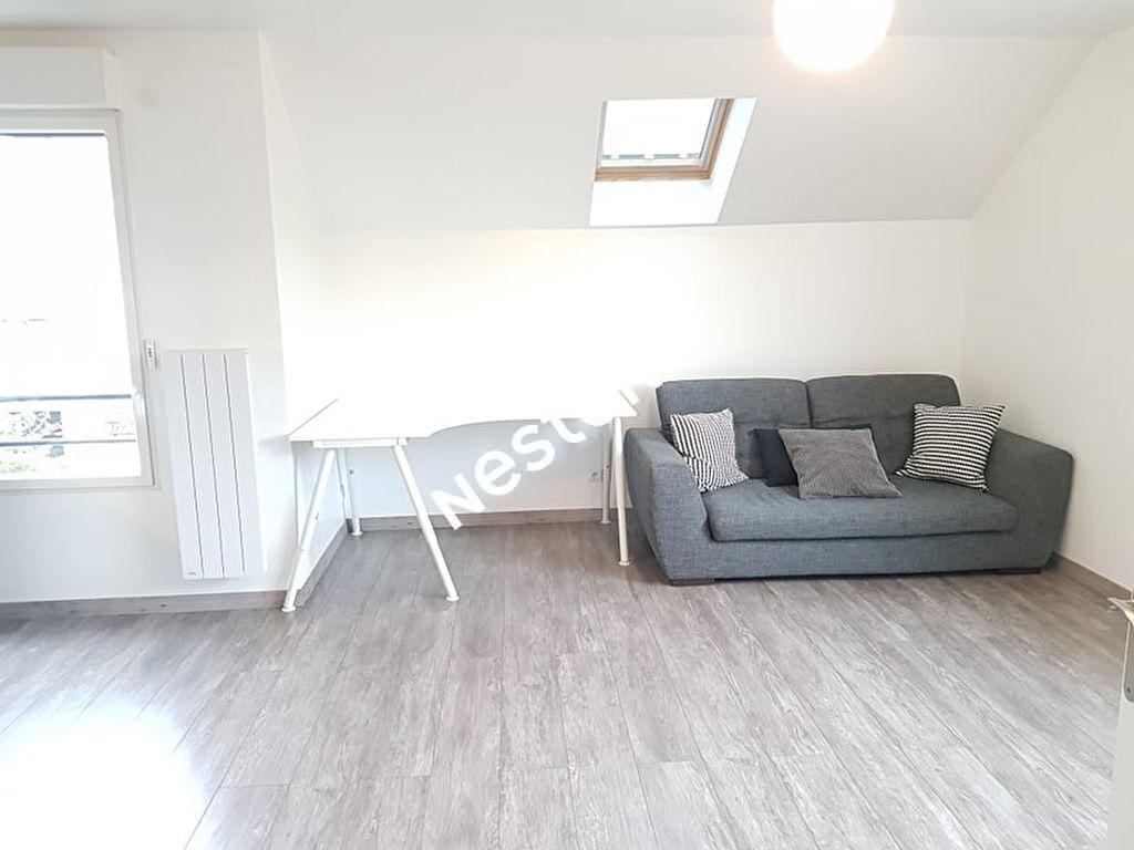 Appartement Ferrieres En Brie 2 pièces 41 m2