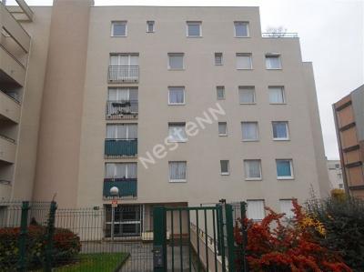 Appartement Torcy 2 pieces 48 m2 + terrasse