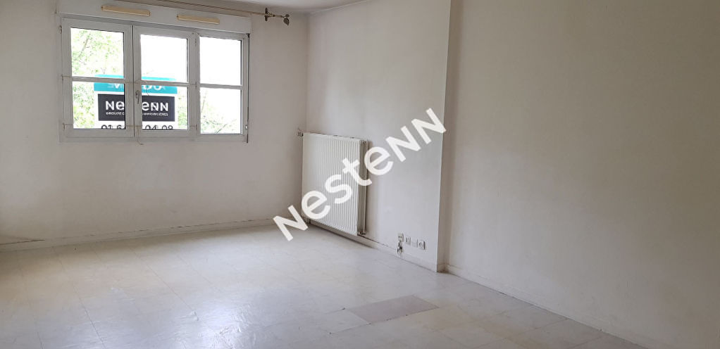 Appartement Torcy 3 pièces 2 chambres + balcon 68 m2