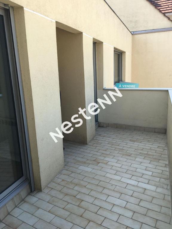 Appartement Saint Thibault Des Vignes 3 pièces + terrasse