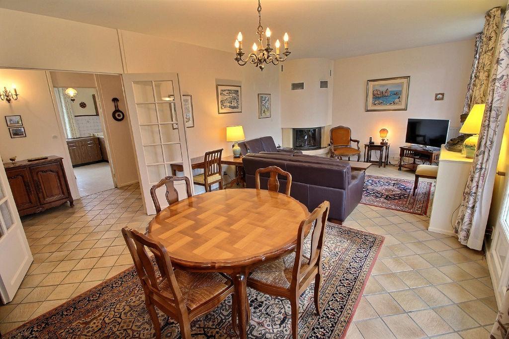 Saint Pierre De Chandieu, villa individuelle T6
