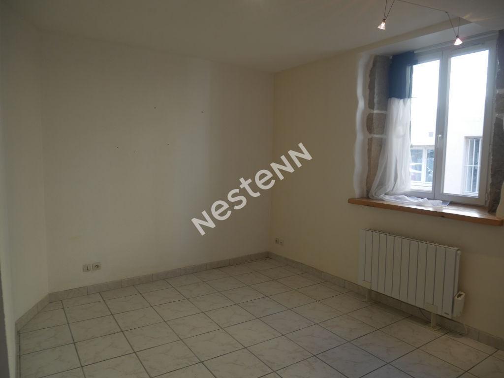 Appartement centre village de 73 m² avec cave