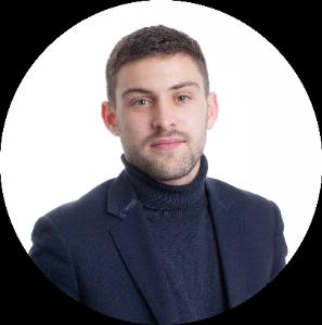 Nicolas PARISOT - Conseiller Immobilier à Reims
