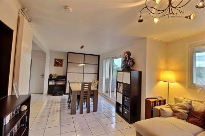 Appartement Tinqueux 4 pieces 63.88 m2