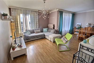 Appartement Tinqueux 4 pieces