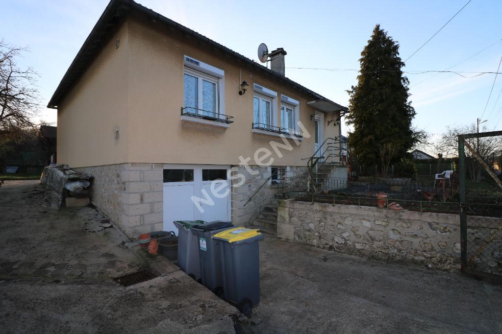 photos n°1 SECTEUR BEAURIEUX-MAIZY, Maison sur sous-sol, parcelle de 1914m².