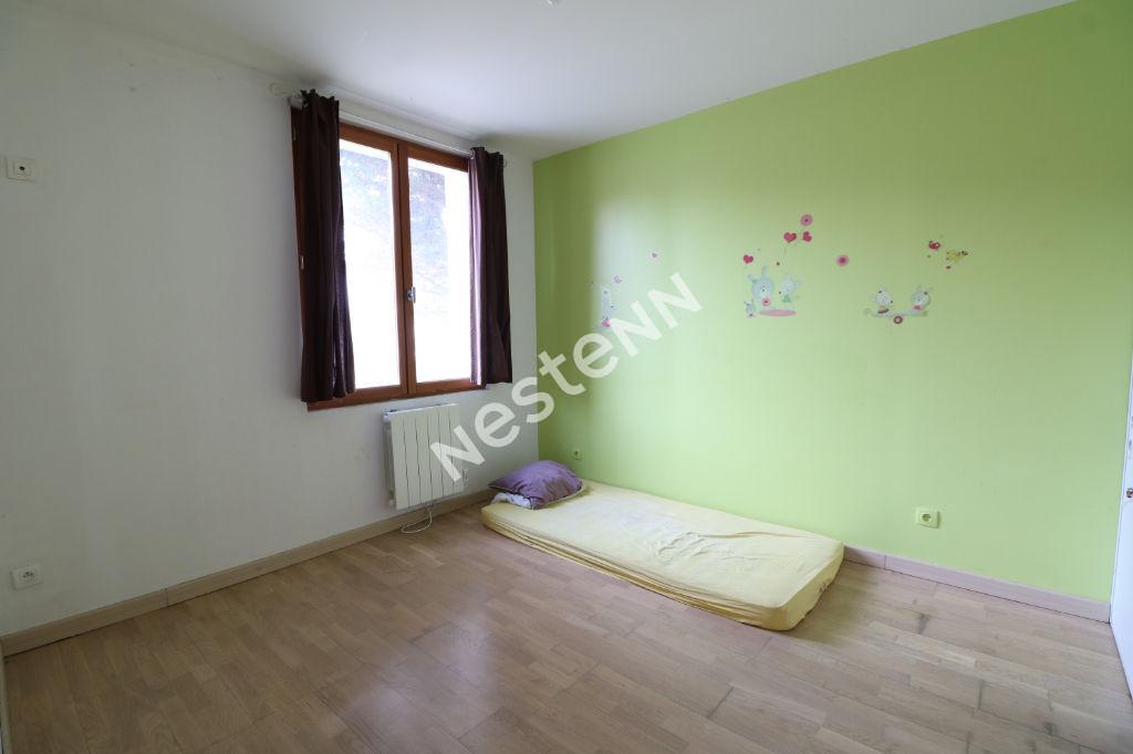 Maison confort de plain-pied - 3 chambres - jardin