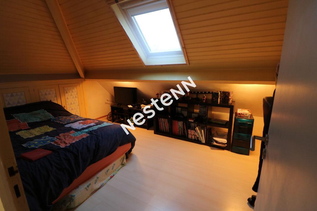 Villeneuve sur Aisne : Maison cocooning - 4 chambres- sous-sol - Jardin