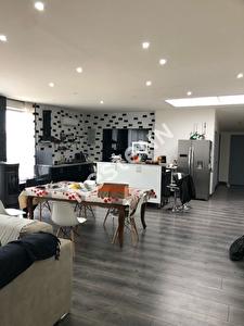 appartement 8 pieces 240 m2 /local commercial 330 m2