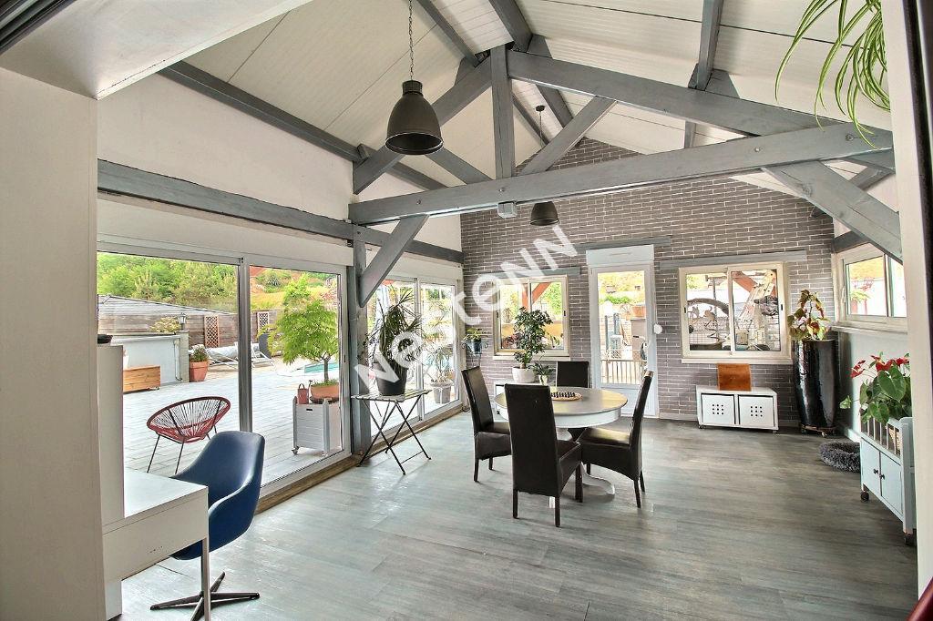 vente maison de luxe 51220 cormicy