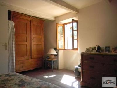 Maison de village a vendre a proximite de Laragne