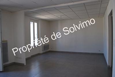 A vendre appartement T3 avec terrasse