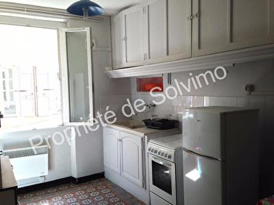 Appartement T2 a vendre Sisteron centre ville