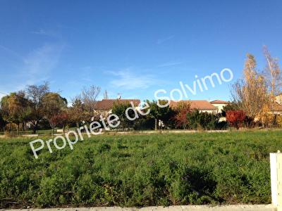 Terrain constructible a vendre a Sisteron