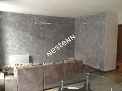 A vendre appartement T3 a Laragne Monteglin