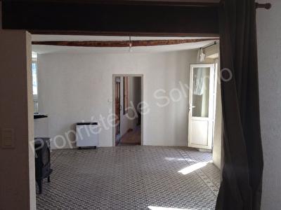 Appartement a vendre 3 pieces  a Sisteron