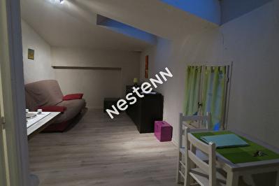 A vendre Studio meuble sous les toits a La Saulce