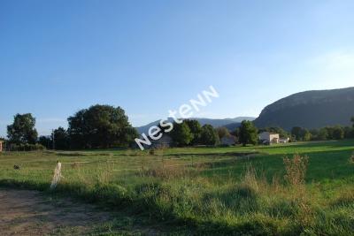 A vendre Terrain Laragne Monteglin 1500 m2