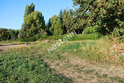 Terrain Laragne Monteglin 800 m2