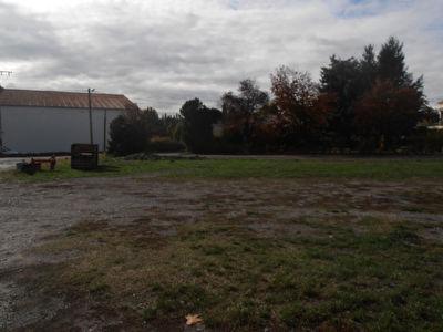 Terrain de 2000 m2 a vendre a Monetier Allemont
